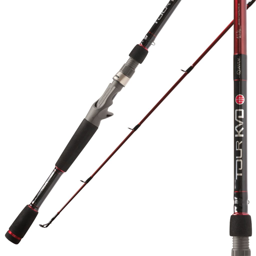 Image result for Quantum Fishing KVD Cranking Rod