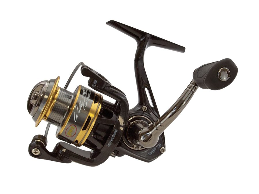 Signature Series Spin Reel – WSP100, Boxed