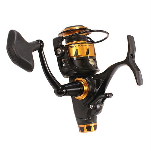 Spinfisher  VI Live Liner 2500LL Penn Angelrolle Stationärrolle Freilaufrolle
