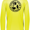 Performance Long Sleeve – Hi Vis Yellow 29278