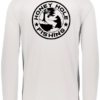 Performance Long Sleeve – White 29281