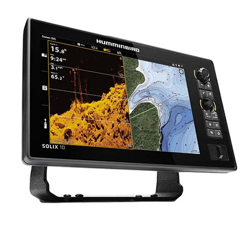 Solix 10 Chirp Ds-mdi Gps G2 Cho