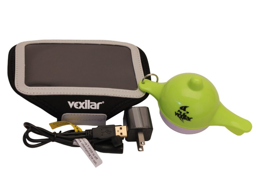 Vexilar Inc. Sonarphone W-transducer