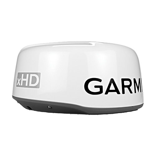 Garmin International Gmr 18 Xhd Radome