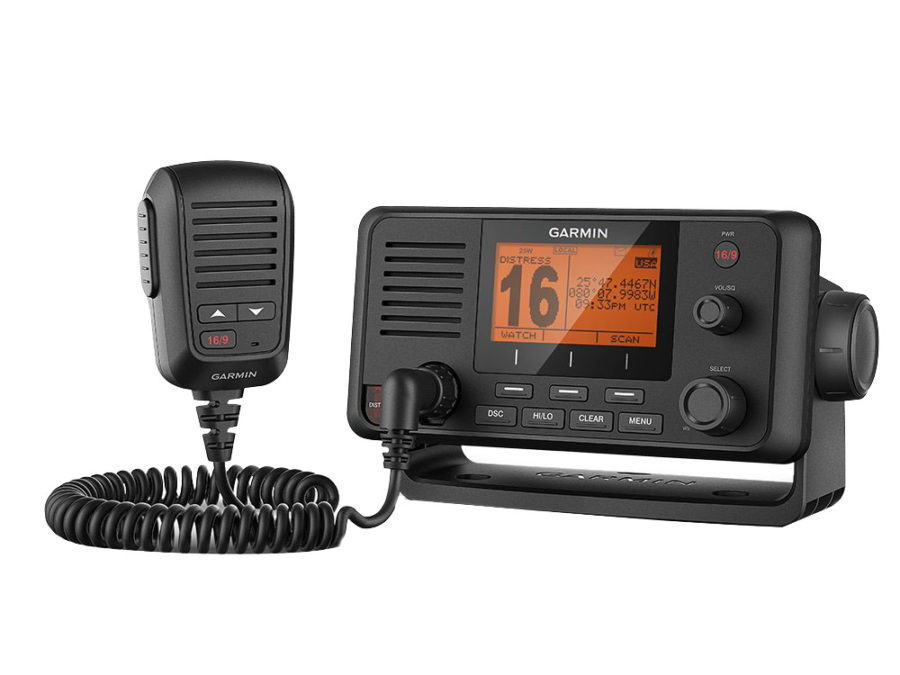 Garmin International Vhf