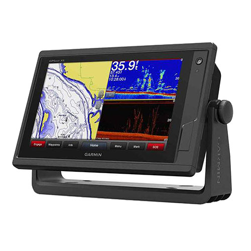 Garmin International Gpsmap