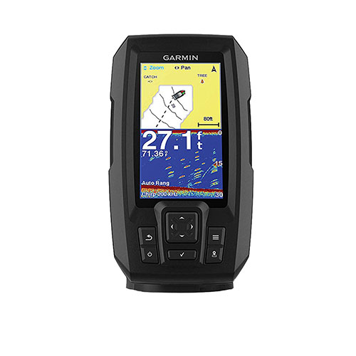 Garmin International Striker Plus