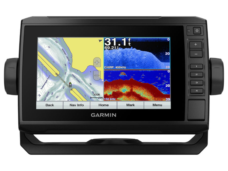 Garmin International Echomap Plus